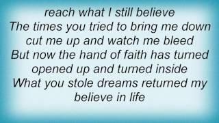 Reamonn - Life Is A Dream Lyrics