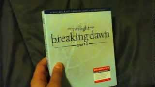 Baixar Twilight Breaking Dawn Part 2 Bluray Combo Pack Target Excl