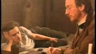 Poeti Dall'Inferno - Total Eclipse (1995) - Vivere una vita inutile, oziosa e miserabile