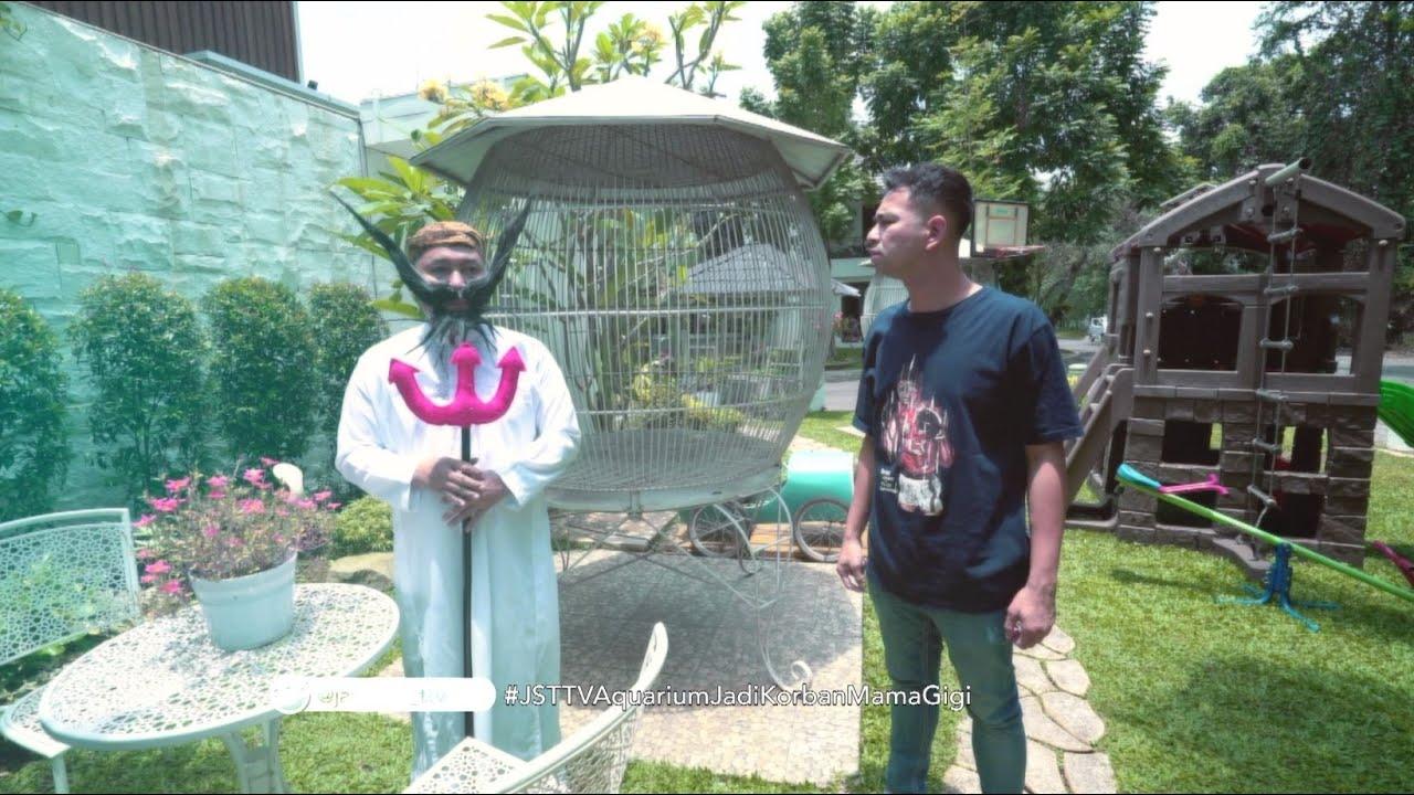 Download SEREM, RAFFI AHMAD DIDATENGIN UTUSAN KAYANGAN!   JANJI SUCI (26/9/21) P1