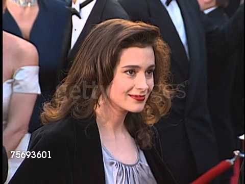 Sean Young 1996 Academy Awards