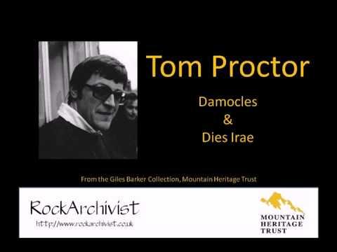 Giles Barker s Tom Proctor