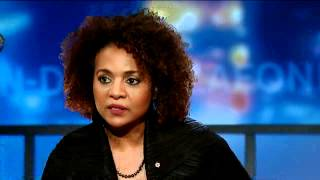 FULL INTERVIEW: Michaëlle Jean & Jean-Daniel Lafond