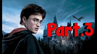 Harry Potter and the Half Blood Prince gameplay part 3