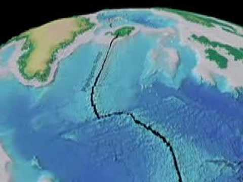 Plate Boundary Overview