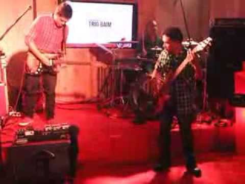 Baim Trio -
