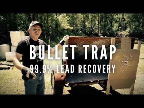 near-perfect-lead-recovery!-bullet-trap-tested