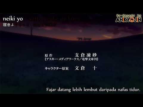 Ookami To Koushinryou S2 Ep 08 Sub Indo