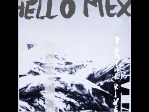 hello mexico prague