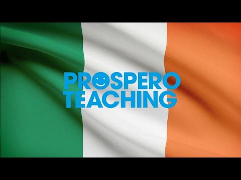 Irish Teachers in London - Katie Hind