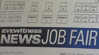 WPRI 12 and FOX Providence Annual Job Fair