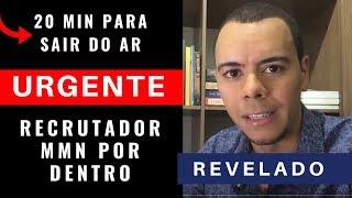 G1- Recrutador 24 Horas MOSTRADO POR DENTRO João lima