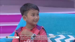 BROWNIS - Super Duper Ziyan, Anak 8 Tahun Udah Bisa Ngehasilin Duit (12/4/19) Part 2