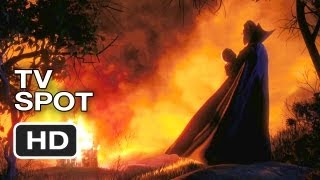 Hotel Transylvania TV Spot - A Very Special Message About Fire (2012) - Animated Movie HD