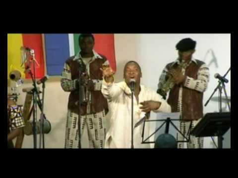 Ohene (Twi - Ghana Song)