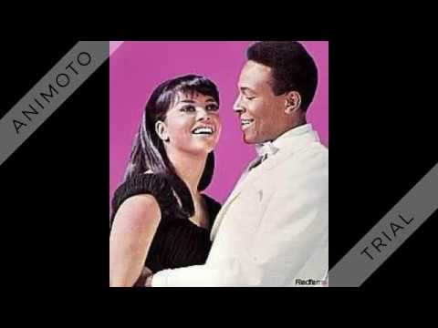 Marvin Gaye & Tammi Terrell - If I Could Build My Whole World Around You - 1968 mp3