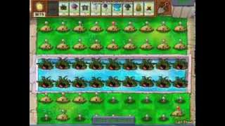Plants Vs Zombies Potato Mine & Tangle Kelp Madness