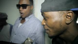 Freestyle za Ngwair, Izzo B na Quick Rocker ndani Nya XXL Clouds FM
