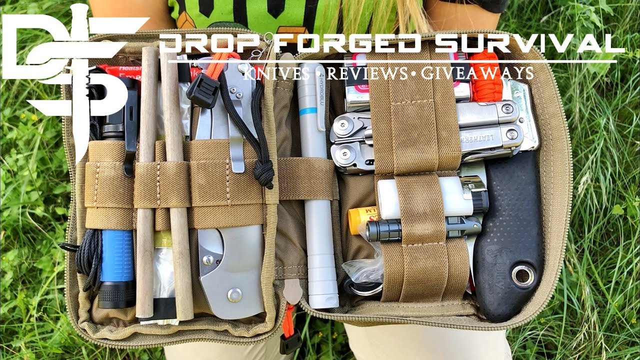 my-187-piece-edc-pocket-organizer-survival-kit