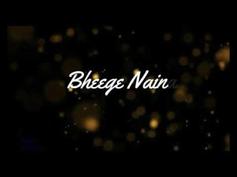 Naina(3)  || Arijit Singh || Dangal