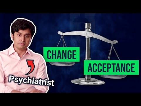 When to Change vs Accept Who You Are