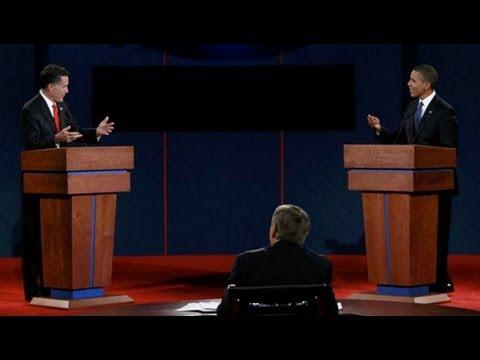 The Debate: A Sorry Affair