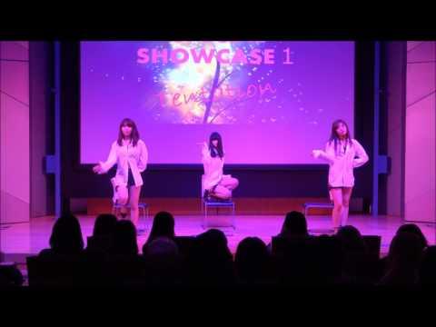 tentation「SDN48 - 誘惑のガーター」 」 GIRL POWER(がるぱわ) SPECIAL 2017.03.12