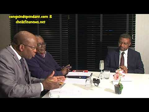crise post 31 12  lecture de  Jean Collin Kalusambu, ancien vice ministre de la justice en RD Congo
