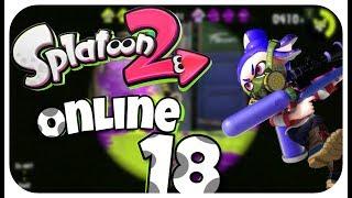 SPLATOON 2 ONLINE #18: Kai packt seine SNIPERSKILLS aus!