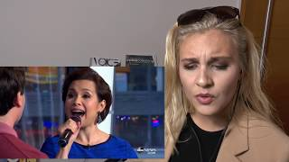 Vocal Coach Reaction Tips LEA SALONGA Brad Kane perform A Whole New World MP3