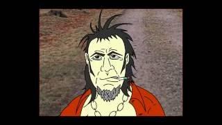 Красная Плесень - Гимн панков - 57 альбом - Dreadful Broz remix