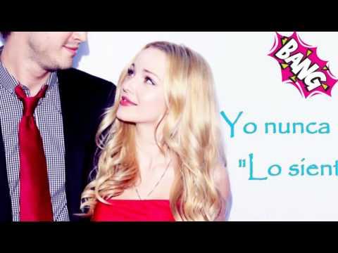 Dove Cameron & Ryan McCartan - Someone You Like-Subtitulada al español