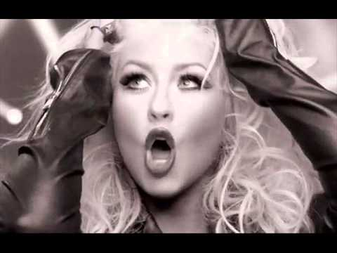 Christina Aguilera  Feel This Moment Solo Version