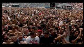 Gambar cover Linkin Park - Live In Texas - From The Inside [HQ]