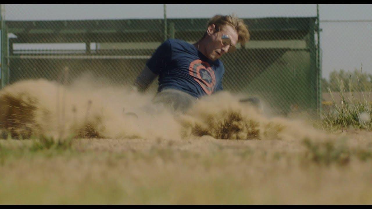 [FULL MOVIE] Shutout (2017) Baseball Drama Comedy