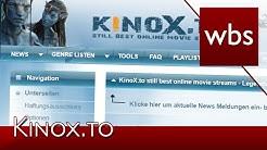 Kinox.to – Mitbetreiber muss in Haft | Rechtsanwalt Christian Solmecke