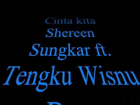 Pop Indonesia Karaoke Cinta Kita Shireen Sungkar ft. Teuku Wisnu