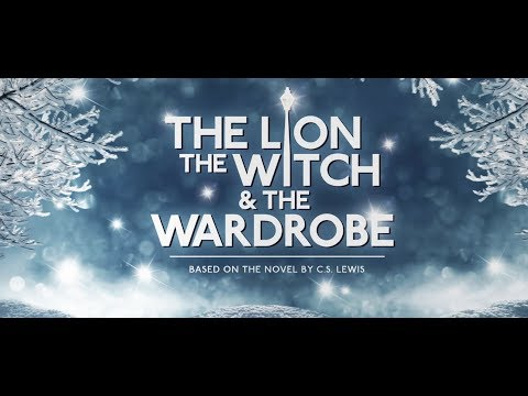 The Lion, The Witch & The Wardrobe - Behind The Scenes