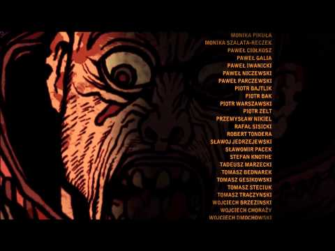 The Witcher 2 End Credits and Final Movie