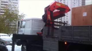 Такелажные работы Киев.(, 2013-03-05T23:00:11.000Z)