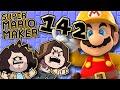 Super Mario Maker: Real Anguish - PART 142 - Game Grumps