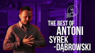 The Best of Antoni Syrek-Dąbrowski | Stand-up Polska