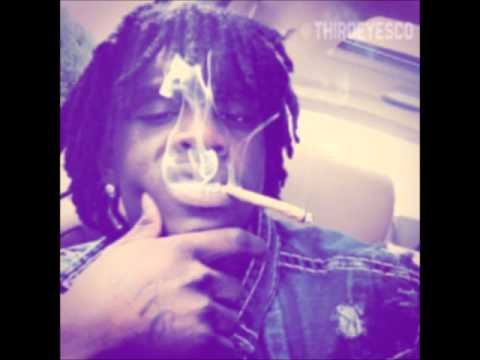 Chief Keef- Citgo (Slowed)