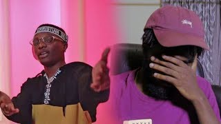 Nana Rogues Ft Wizkid and Not3s To the Max Reaction By Bobby Ibo Bo...