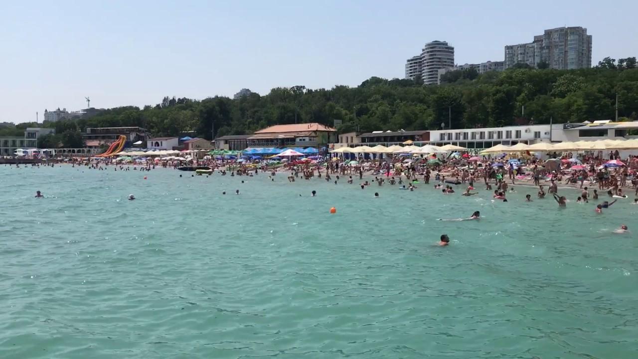 Odessa nude beach 7 - 2 5