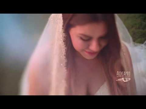 Sesión Post boda Arocapro cinematografía boda Ecuador