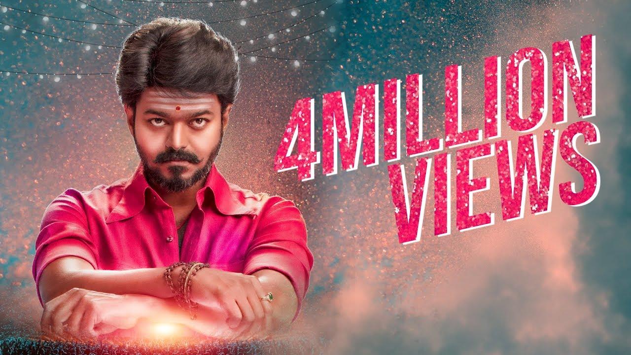 Mersal - Official Tamil Trailer   Vijay   A R Rahman   Atlee