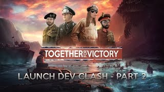 hoi4 together for victory playthrough