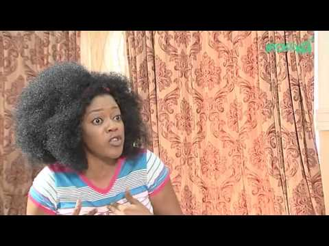 (Eye Of The Eagle)Yul Edochie Gets Confused On Who To Choose! - Nigerian Movie