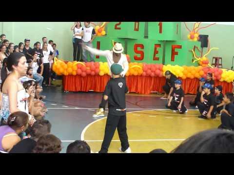 Luan Insef Street Dance.MP4